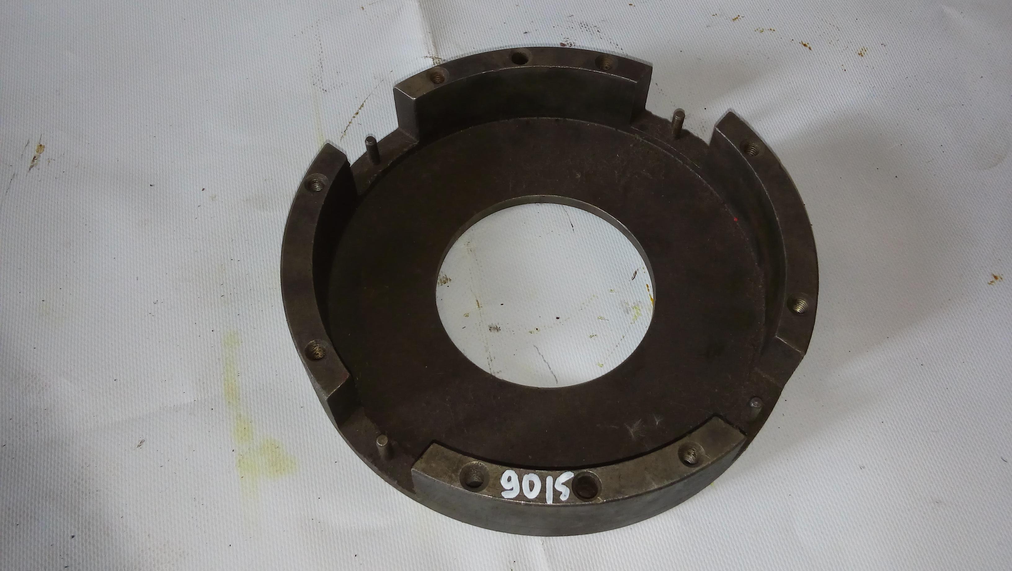 Топливный насос высокого давления ТНВД Д-260 трактора МТЗ-1221